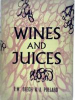 Wines and Juices|F. W Beech