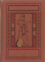 The Cat of Bubastes|Henty, G. A. w/illus. by J. R. Weguelin