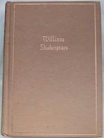 The Works of William Shakespeare Complete|Shakespeare, William