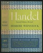 Handel Weinstock, Herbert
