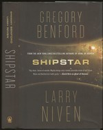 Shipstar [Signed By Benford! ]