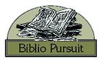 Biblio Pursuit