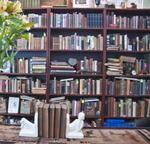 Bohemian Bookworm