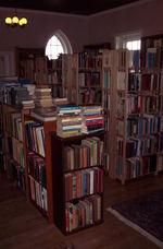 Cardinalis Books