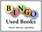 Bingo Used Books