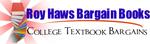 Roy Haws Bargain Books