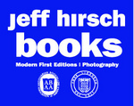 Jeff Hirsch Books, ABAA