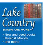 Lake Country Books