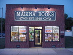 Magina Books