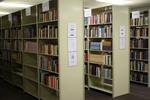 Marriott Library Booksale