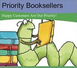 Priority Booksellers